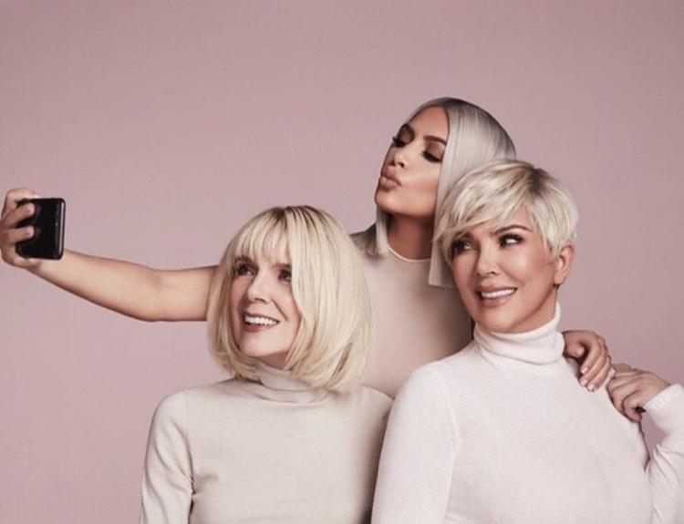 Kim K Announce KKW Beauty Concealer Launch