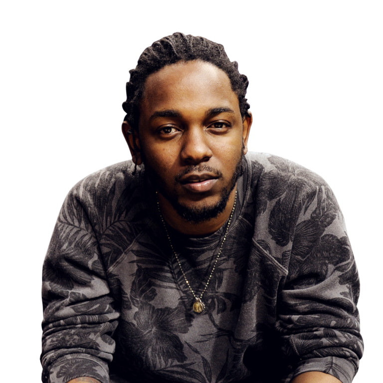 """Music Journalist, Marcus J. Moore, pens Kendrick Lamar's """"The Butterfly Effect"""" Biography"""