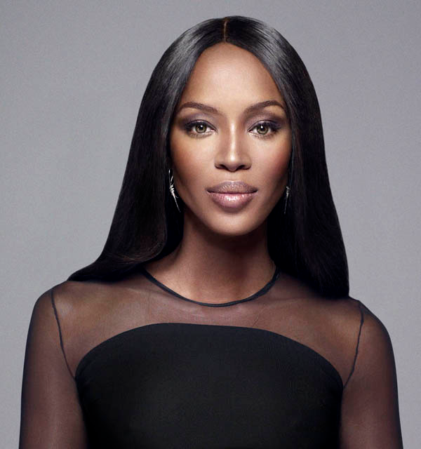 Naomi Campbell to be Honored as Fashion Icon at the 2018 CFDA Awards