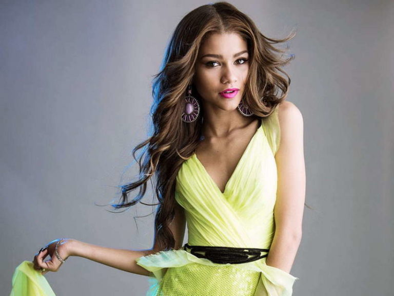 Zendaya's Stylist Spills the Tea about Major Fashion Brands