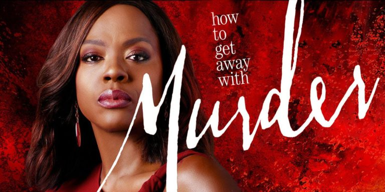 'How To Get Away With Murder' Coming to an end After Six Seasons