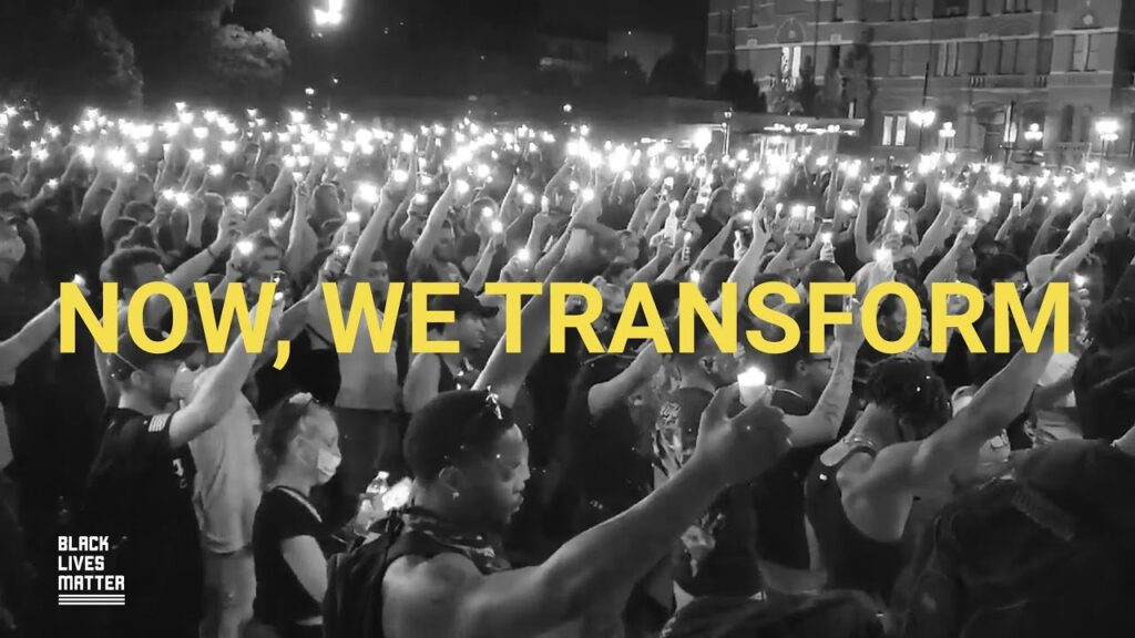 Black Lives Matter The movement