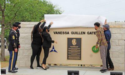 Vanessa Guillen