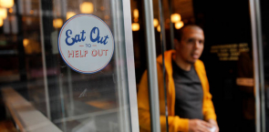 4 Things Your Waitress wants you to know as 'Eat Out to Help Out' continues for some.