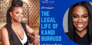 Georgia State University Offering Course About Kandi Burruss