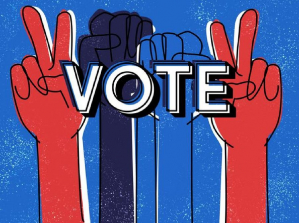 Politics the Teen Way: How to Pre-Register to Vote